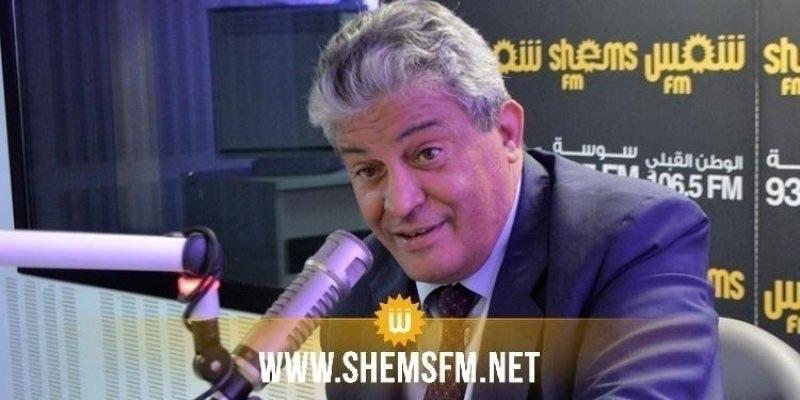 منذر بلحاج علي: قرينة البراءة لا تُطبّق على كل المواطنين وملف القروي أكثر من مُسيّس
