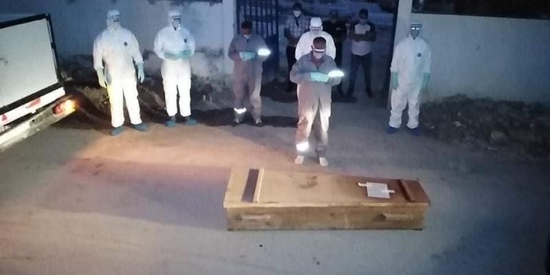 سيدي بوزيد: 6 وفيات جديدة بكورونا