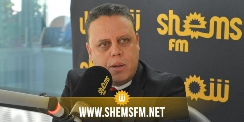 Haykel Mekki :« Lazher Lounguou est le vrai ministre d'Intérieur»