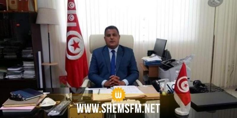 سيدي بوزيد: الوالي يعلن تمديد العمل بالإجراءات الوقائية الخاصة بمجابهة فيروس كورونا