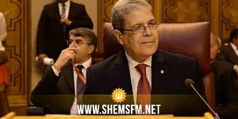 غدا: الجرندي يترأس بالدوحة الوفد التونسي في اجتماعات الجامعة العربية على مستوى وزاري