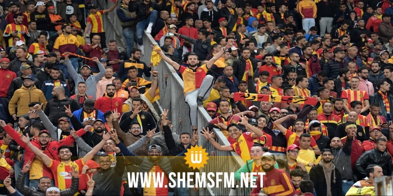 غدا الحسم في الحضور الجماهيري خلال مباراة الترجي والأهلي