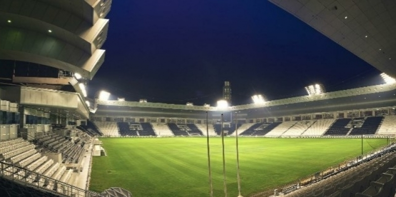 طرح تذاكر المباريات المؤهلة لنهائيات كأس العرب قطر 2021 الثلاثاء المقبل