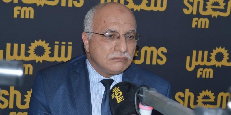 الهاروني: 'ممارسات كتلة الدستوري الحر تهديد للجميع وعلى رئيس الدولة التدخل'
