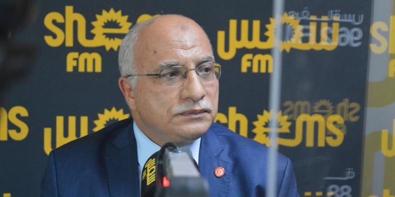 الهاروني: 'اشتراط رحيل المشيشي لتنظيم حوار وطني أمر مرفوض'