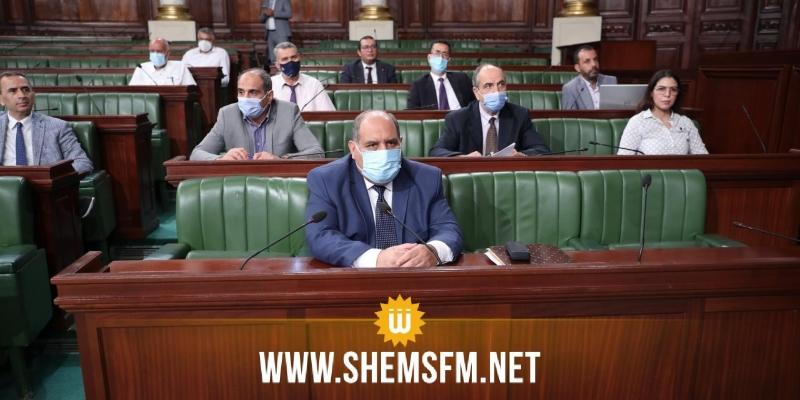 البرلمان يصادق على التجديد الرابع لرخصة 'زارات' وسط هتاف نواب من الدستوري الحر بـ'الفساد'