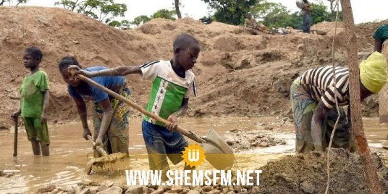 أكبر عدد في العالم: 92 مليون طفل عامل في القارة الإفريقية