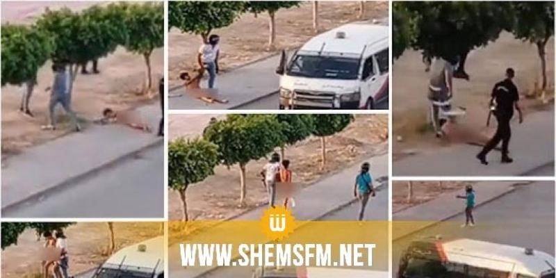 محامي الطفل المعتدى عليه في سيدي حسين يتهم هشام مشيشي بالكذب