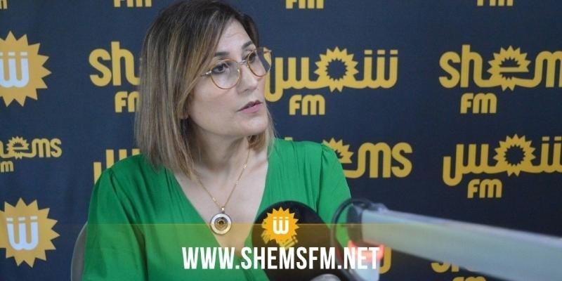 Dr Ahlem Gzara n'écarte pas une cinquième vague de coronavirus en Tunisie