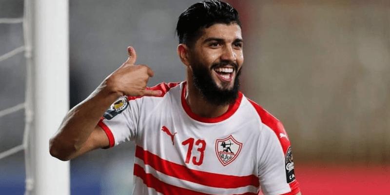 الجامعة المصرية لكرة القدم قد تلجأ للفيفا في ملف فرجاني ساسي مع الزمالك