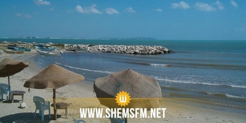رئيس بلدية حمام الشط يقرر مقاضاة ديوان التطهير ويطالبه بوقف سكب المياه المستعملة في البحر فورًا