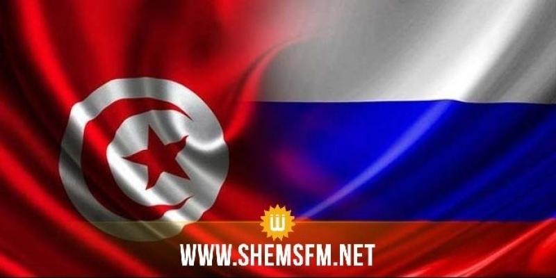 السفير التونسي في موسكو يعبر عن أمله في فتح الحدود بين تونس وروسيا قريبا