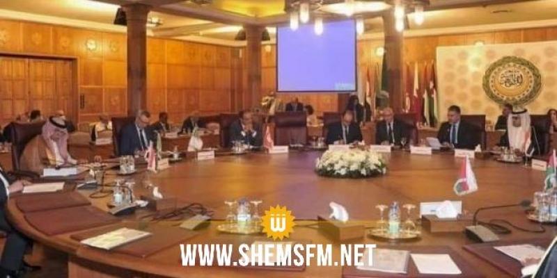 تبنى مقترح تونس لوضع استراتيجية اعلامية عربية للتعاطي الاعلامي خلال الازمات
