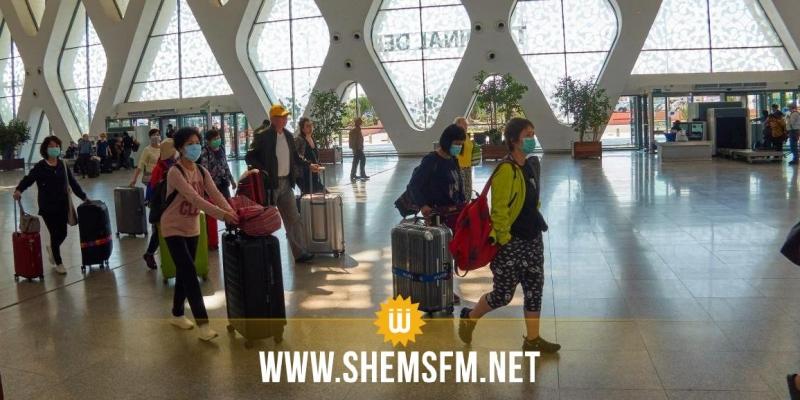 المغرب: تخفيض أسعار تذاكر الرحلات الجوية والبحرية للمغاربة بالخارج