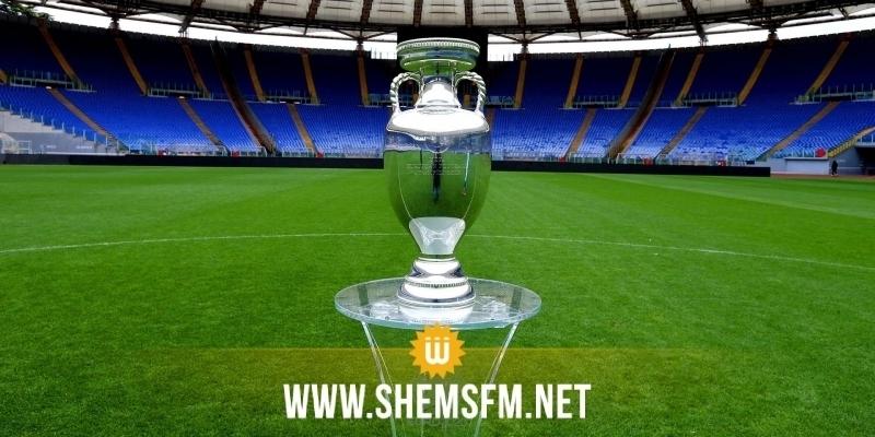 EURO 2020 : le programme des matchs de ce mercredi