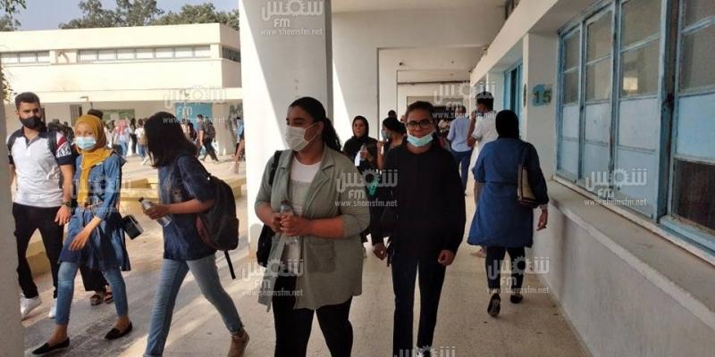 وزير التربية: 'اختبارات البكالوريا في المتناول'