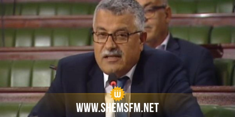 فتحي العيادي:على رئيس الجمهورية دعوة النيابة العسكرية فتح تحقيق حول الاطراف التي تريد إغتياله