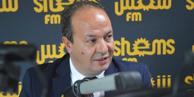حاتم المليكي: 'الحوار سيكون صعبا وعلى النهضة الإبتعاد عن المخاتلة والإبتعاد عن منطق الولاءات'