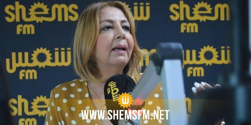 وطفة بلعيد:''في حركة تحيا تونس نعتبر الخلل حاليا على مستوى النظام السياسي والقانون الإنتخابي''