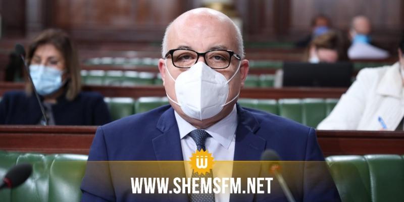 وزير الصحة: 'الوضع الوبائي حرج والتزام المواطنين بالتدابير الوقائية ضرورري لكسر حلقة العدوى'