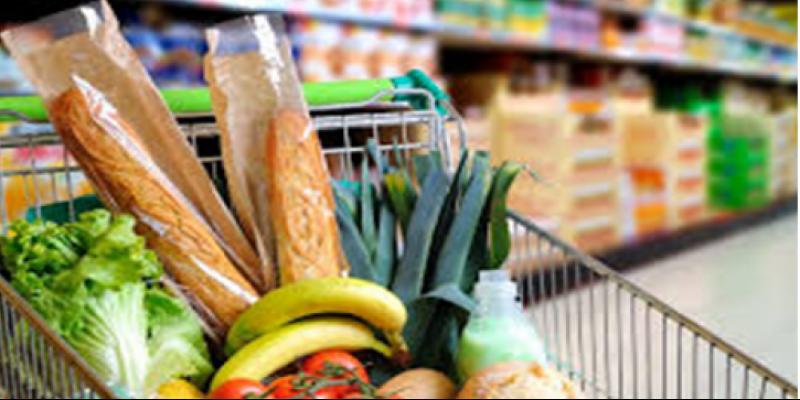 La balance commerciale alimentaire, déficitaire de 688,3 MD