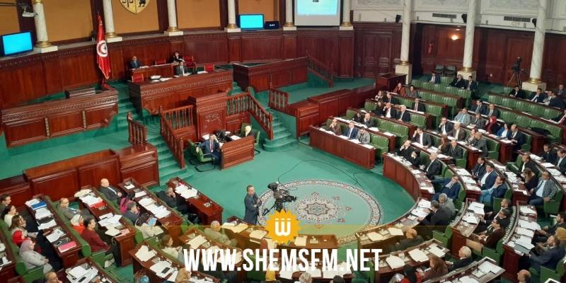 ناجي الجمل: 'المصادقة على منع تزامن الانتخابات الجزئية البلدية مع الانتخابات التشريعية والرئاسية'