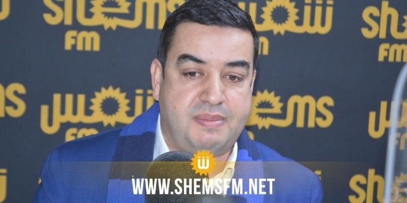 عياشي زمال حول الوضع الوبائي: 'على رئيس الجمهورية إسداء الأوامر بتدخل الجيش'