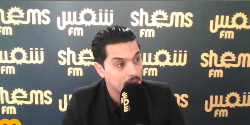 أولاد جبريل:'رئيس الجمهورية يتحدث عن خرافة' و شروطه في انطلاق الحوار ليست مجحفة