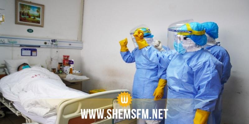 القيروان: تسجيل 4 وفيات و251 إصابة جديدة بكورونا و211 حالة بالمستشفيات