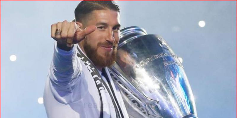 بعد 16 سنة : راموس يغادر رسميا ريال مدريد