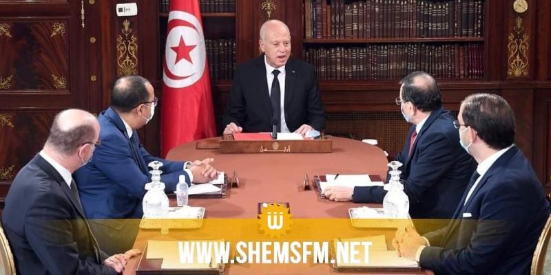 حسناء بن سليمان: 'النيابة العمومية ستفتح بحثا في تصريحات رئيس الجمهورية حول التخطيط لاغتياله'