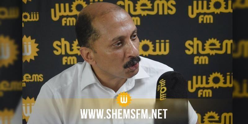 محمد عبو:'' سعيد احبه وأحترمه في زمن اللانزاهة وأريد بقائه في هذه الصورة دون الدعوة لتغيير الدستور''
