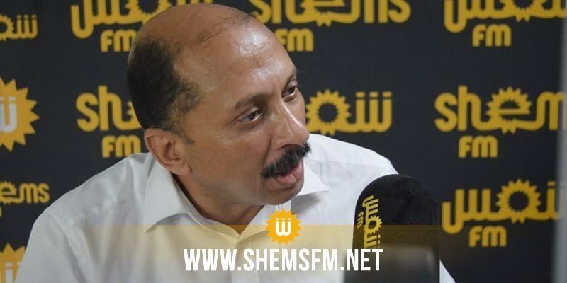 محمد عبو:''نهار يصير إعتداء على المحكمة مباشرة ينزل الجيش''
