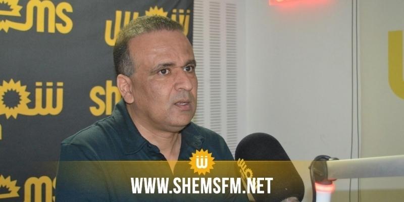 انتخاب وديع الجرئ ضمن المكتب التنفيذي للإتحاد العربي لكرة القدم