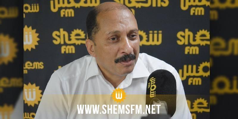 محمد عبو: '' الشعب فاشل في إختيار نخبته السياسية ''