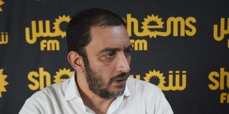 باسين العياري: إلقاء القبض على المعتدي بالعنف على إبنه