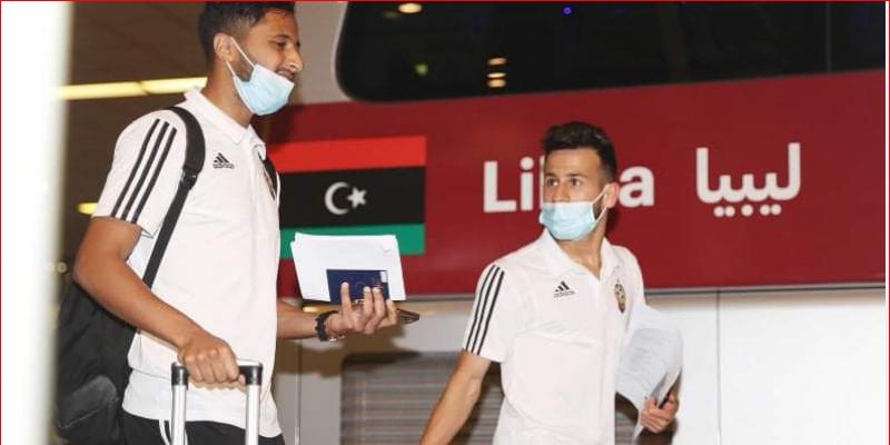 المنتخب الليبي يسعى للتأهل الى كأس العرب بمدرب جديد والهوني يغيب عن موقعة السودان