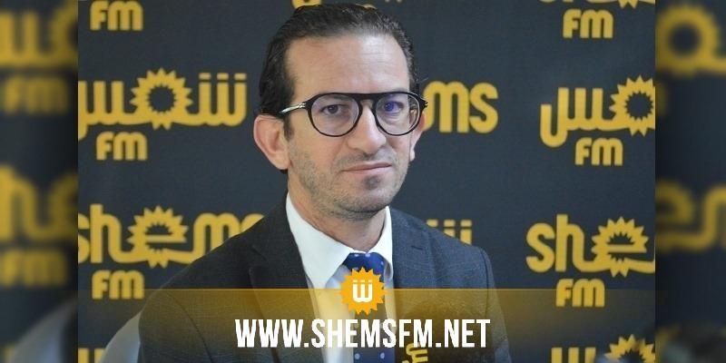أسامة الخليفي: دعوة رئيس الجمهورية لتغيير النظام السياسي خطيرة جدا