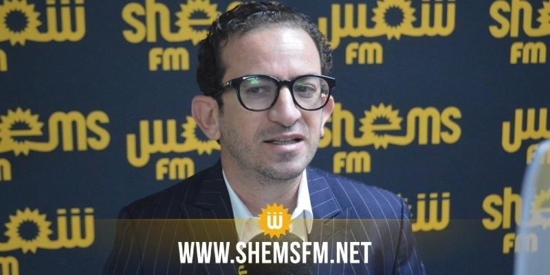 Oussema Khelifi : « l'appel du président de la République à changer le régime politique est très grave»