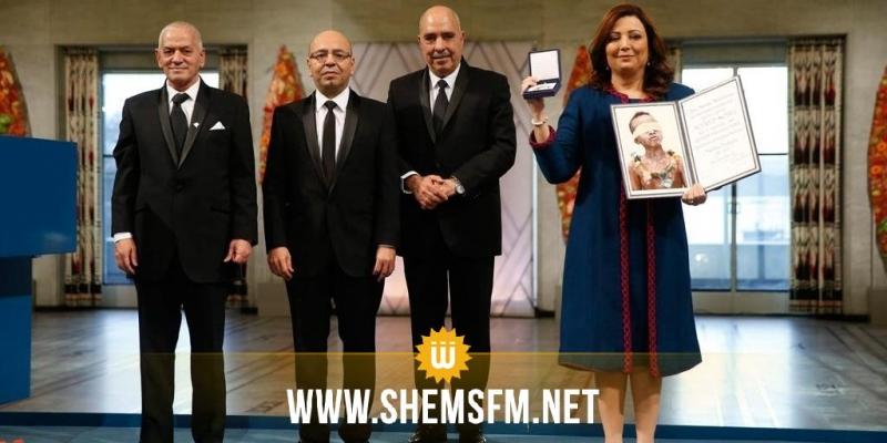 دعا لتجديد الحوار الاجتماعي الثلاثي: اتحاد الأعراف يؤكد أن المنظمات الوطنية أنقذت تونس سنة 2013