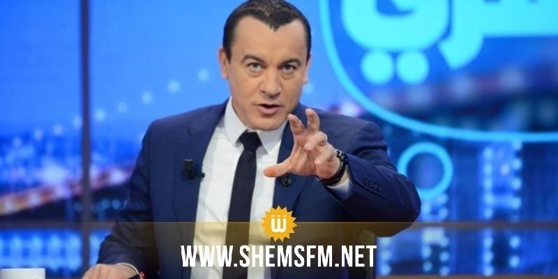 Libération de Sami Fehri