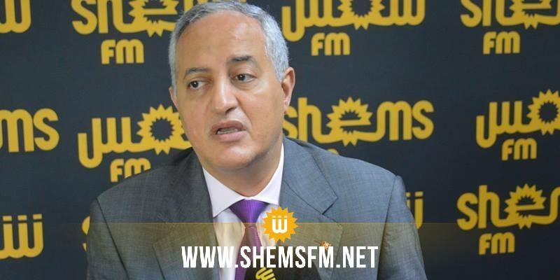 وزير الفلاحة بالنيابة يؤكد'' تعرض 150 هكتارا من مساحات الحبوب للحرائق هذه السنة''