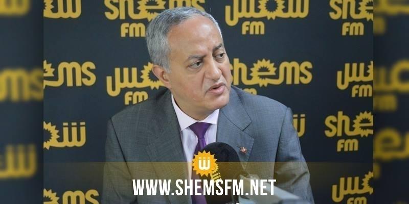 Fadhel Kraiem :« l'augmentation des tarifs de l'eau potable se poursuivra sur les trois prochaines années»