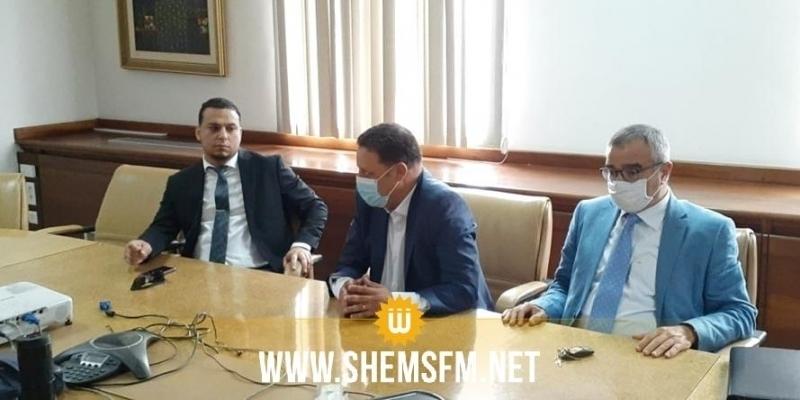 Haykel Mekki assure « une mauvaise gestion de l'argent public dans les sociétés confisquées »