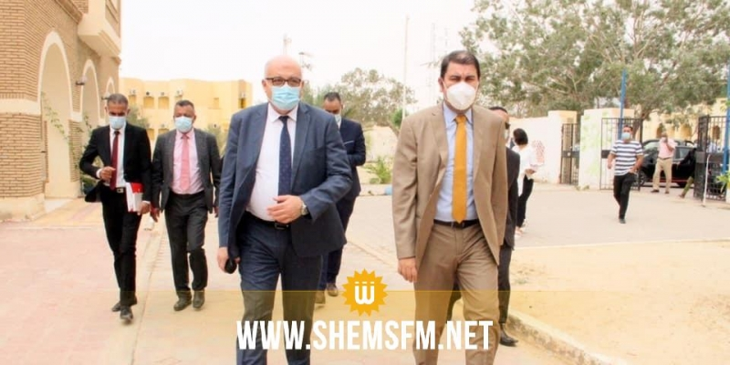 وزير الصحة: تونس خامس بلد افريقي من حيث عدد الملقحين ضد كورونا والثاني بشمال افريقيا بعد المغرب