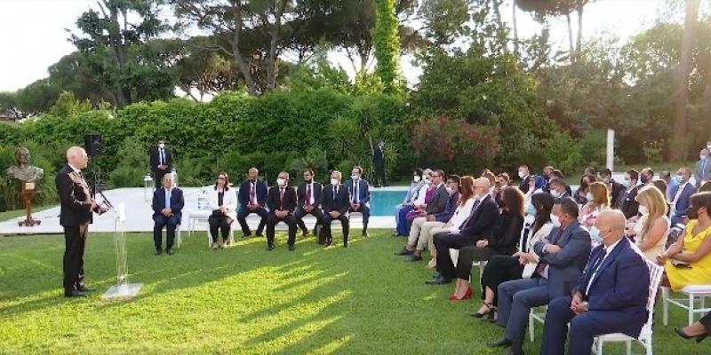 رئيس الجمهورية يعلن عن إحداث قنصلية تونسية جديدة في إيميليا رومانيا ببولونيا