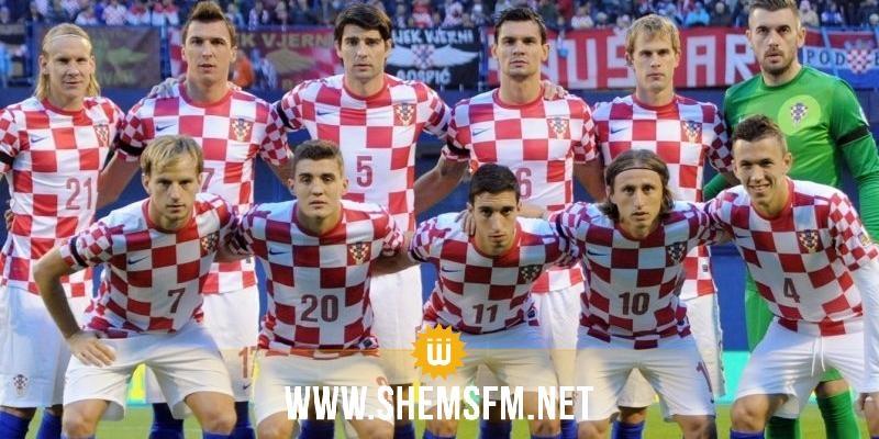كأس أمم أوروبا: كرواتيا تعجز مجدّدا على الإنتصار
