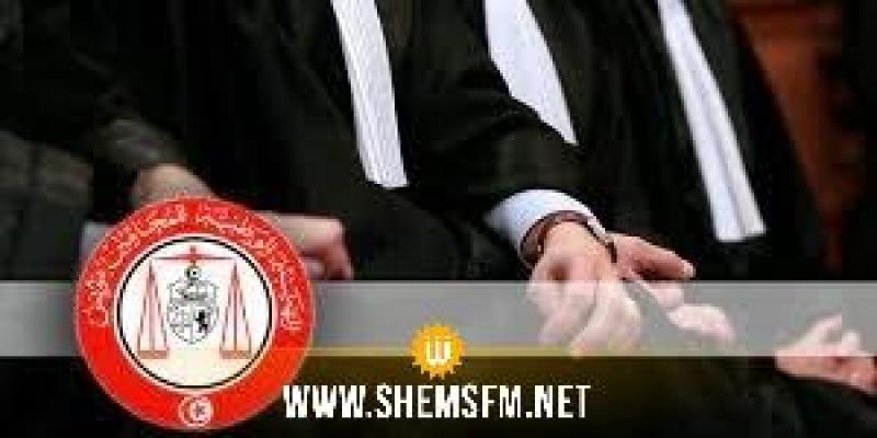 هيئة المحامين:  تصريح رئيس الدولة بخصوص الحوار الوطني فيه  مساس بدور المحاماة في إنقاذ البلاد