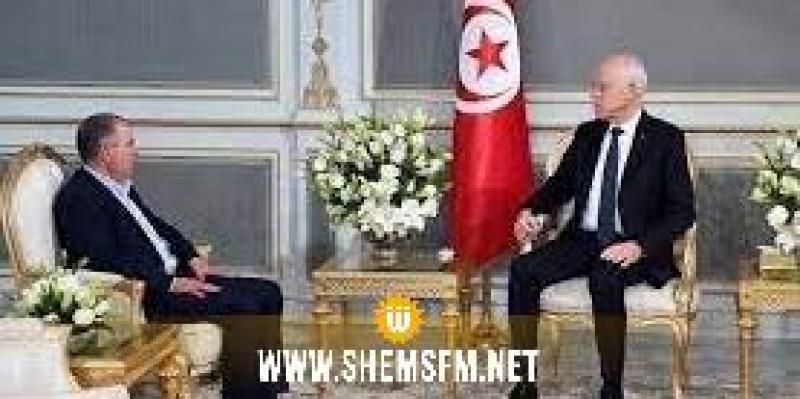 الطبوبي: رئيس الجمهورية أعلمني بأنه يريد استقالة المشيشي وكل أعضاء حكومته