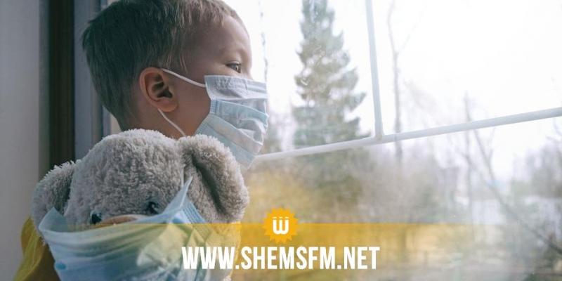 المدير الجهوي للصحة بالقيروان: إيواء  10 أطفال بقسم الكوفيد